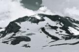 Pic de Campbieil (3.173 m). Macizo del Néouvielle