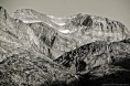 Pico Perdiguero (3.221 m). Estós-Luchon