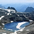 Lago de Literola