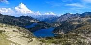 Lacs d'Aubert i d'Aumar