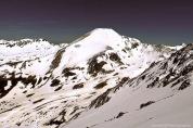 Pic de Serrera (2.913 m). Andorra