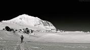 Tuc de Ratera (2.862 m). Pallars Oeste