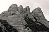 Magdalenes, Montserrat.