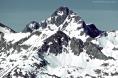 Tuc de Mubèrme (2.880 m). Val d'Aran