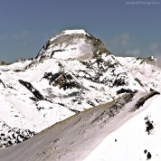 Mont Valier (2.839 m). Ariège